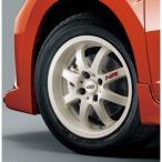 無限/MUGEN ホイール NR Racing White 15×6 1/2JJ インセット50 商品番号:42700-NR4B-565W-50