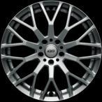 無限/MUGEN ホイール XJ Spark Silver 15×5JJ インセット45 商品番号:42700-XJ4-550P-45