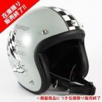 72JAM(ジャムテックジャパン) ジェットヘルメットCOOLS WIND DIALOGER(グレー) [HMW-07]
