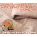 ショッピング西川 西川リビング シングルロングサイズ ピュアカシミヤ毛布 (150cm×210cm) オールカシミヤ