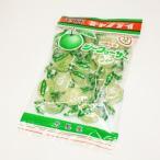 シークワーサーキャンディ 120g (竹製菓) │ 沖縄お土産 お菓子│
