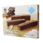 沖縄塩チョコスティックケーキ 6個 沖縄 お土産 チョコレート