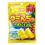グミんちゅ 沖縄パイン味 40g (ゆうメール可能)