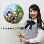 ショッピングNO 【お得】ディズニー大きいスティックバルーン45cm 40本セット(4柄×10本)