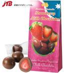 オーストラリア お土産 オーストラリア ドライストロベリーチョコ1袋 チョコレート オセアニア オーストラリア土産 お菓子