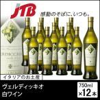 ショッピングイタリア イタリア お土産 ヴェルディッキオ白ワイン12本セット 白ワイン お歳暮