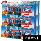 ショッピングアメリカ アメリカ お土産 アメリカ チョコチップクッキー6箱セット クッキー