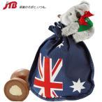 オーストラリア お土産 コアラクリップ付き マカダミアナッツチョコ チョコレート お歳暮