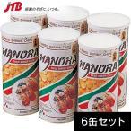 ショッピングタイ タイ お土産 MANORA(マノーラ) フライドシュリンプチップス6缶セット おつまみ
