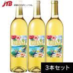 グアム お土産 グアム 白ワイン3本セット 白ワイン