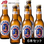 タヒチ お土産 お酒 タヒチ ヒナノビール6本セット|