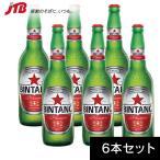 インドネシア お土産 BINTANG(ビンタン) ビンタンビール6本セット1セット(6本) 輸入ビール お歳暮