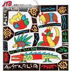 オーストラリア お土産 オーストラリア ビバラ鍋敷き 鍋敷き オセアニア 雑貨 オーストラリア土産 n0508