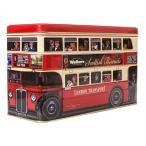 ウォーカー ロンドンバス #5483 イギリス|クッキー クリスマス お菓子 詰め合わせ イギリス土産 2019x|ホワイトデー