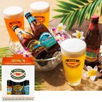 ハワイ お土産 お酒 コナビールギフト3種セット1セット(3本) ビール ハワイ ハワイ土産 お返し ギフト プレゼント 手土産 父の日 お祝い 飲み比べ