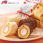 栃木 お土産 とちおとめバウムクーヘン|焼菓子 関東 食品 栃木土産 お菓子 n0508