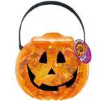 ハロウィン クリアパンプキンバケツ ハロウィンのお菓子 ハロウィーン パンプキン かぼちゃ