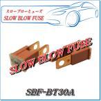 【メール便】スローブローヒューズ SBF-3136:BTタイプ・ピンク30AMP