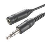 Yahoo!e-プライスOHM イヤホン延長コード 2m ステレオ EAR-6517 01-6517 セール オーム電機