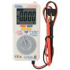 デジタルテスター_TST-TAC26 08-1290 オーム電機