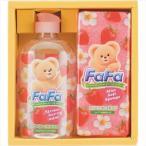 FaFa キッチン用洗剤&スポンジファーファ 台所用洗剤セット (…