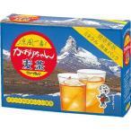 かおりちゃん麦茶(5袋) (TK-100)  箱入り 夏の定番 麦茶パック10g×5 20s4812-047