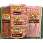北海道トンデンファーム  バラエティセット (TF-4YS) ベーコン・ウインナー・ソーセージ 詰合せ (代引き・同梱不可)