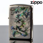 ZIPPO#162 アーマージッポー 貝貼りシリーズ 162kb-rysp (10020083) ジッポーライター