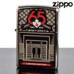 ZIPPO#150 ZIPPO CANADA 65th Historic BOTTOMSTAMP カナダ工場開設65周年記念 (10020098) ジッポーライター