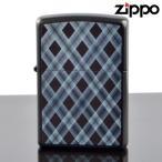 ZIPPO#200 CHECK&CHECK フルカラープリント ラッカーブラックマット ch-mb (10020078) ジッポーライター