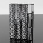 デュポン ギャッツビー GATSBY 18106 CHEVRONS PAL (ガス1本・フリント1シート特典付) デュポン ライター[Dupont] ブランド ライター フリント