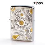 Zippo ジッポライター zp630496 デンチュウバン ペイズリー