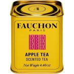フォション FAUCHON 紅茶アップル(缶入り) 125g フォーション SB S&B エスビー