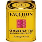 フォション FAUCHON セイロン(缶入り)125g フォーション S&B SB食品 エスビー食品
