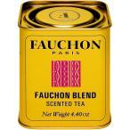 フォション FAUCHON フォションブレンド(缶入り)125g フォーション S&B SB食品 エスビー食品