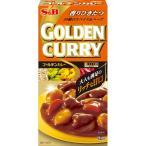 ゴールデンカレー90G 甘口 S&B SB エスビー食品