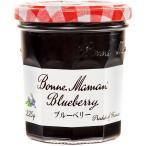 ボンヌママン ブルーベリージャム225G S&B SB エスビー食品