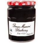 ショッピングママン ボンヌママン ブルーベリージャム750g S&B SB エスビー食品
