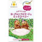 おひさまキッチン ヨーグルトフロマージュ ミックスベリー S&B SB エスビー食品