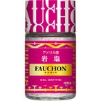 FAUCHON 岩塩 S&B SB エスビー食品