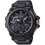CASIO カシオ G-SHOCK Gショック MT-G GPSハイブリッド腕時計 電波ソーラー 限定モデル MTG-G1000RB-1AJF [国内正規品 ]