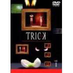 トリック(TRICK) DVD5巻セット(第1話〜10話)