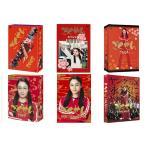 「ごくせん」 DVD 全6タイトル(2002、スペシャルヤンクミ涙の卒業式、2005、2008、卒業スペシャル'09、THE MOVIE)セット