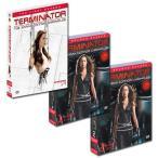 ターミネーター:サラ・コナー クロニクルズ <ファースト&セカンド>DVDセット