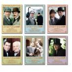 シャーロック・ホームズの冒険[完全版]DVD-SET全巻(1〜6)セット