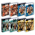 The OC <ファースト〜ファイナル> DVD 全巻セット