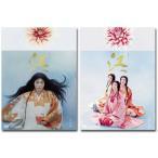 NHK大河ドラマ 「江 姫たちの戦国」 完全版 DVD-BOX 第壱集+弐集 セット