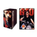 「GTO」DVD-BOX + ドラマスペシャルDVD セット