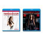Blu-ray ターミネーター:サラ・コナー クロニクルズ <ファースト&セカンド・シーズン> コンプリート・2タイトルセット