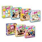 ビバリーヒルズ青春白書 全巻(シーズン4〜ファイナル) <トク選BOX>  [DVD] セット